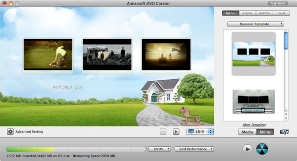 mp4 to dvd converter